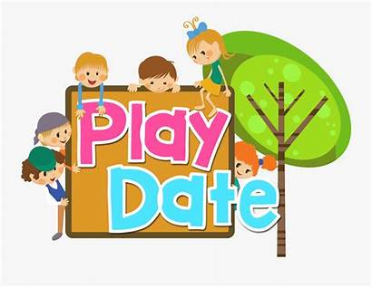 Date Play Playdate Clip Clipart Park Events