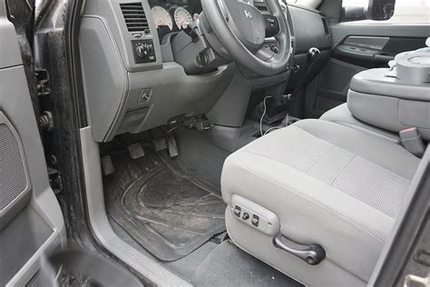 [how-to] Replace The Seat Foam In Your Dodge Ram