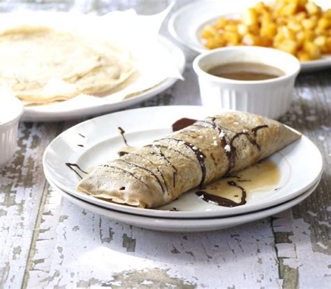 The festivities surrounding christmas last through much of the month of december, but in fact, the christmas season isn't well and truly. mexican dessert crepes 2 - https://www ...