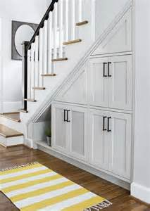 Kitchen Cabinets To Go by Storage Under The Stairs 31 Smart Ideas Digsdigs