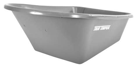 wheelbarrow tub tools garant