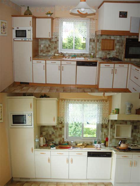 peinture meuble cuisine stratifié peinture meuble cuisine stratifie photos de conception