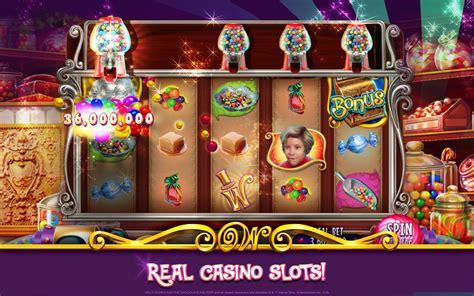 Amazoncom Willy Wonka Slots Free Vegas Casino Slot