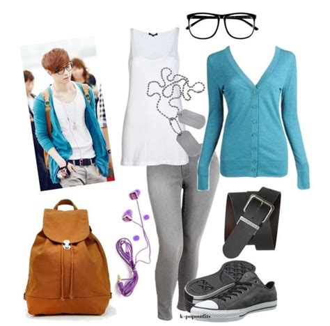 Lay inspired outfit exo m | Kpop fashions | Pinterest | Inspired outfits Exo and Kpop