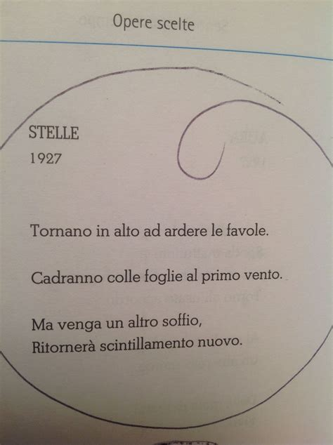 Parafrasi M Illumino D Immenso by Giuseppe Ungaretti Poesie Poet