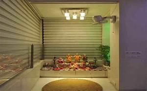 Pooja Room Decor Ideas Home, Tips, Photos, Corner Puja