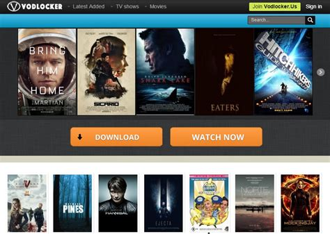 Top 10 {new} Free Movie Streaming Sites To Watch Hd Movies