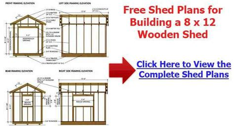 12 215 8 shed plans free corner sheds are for