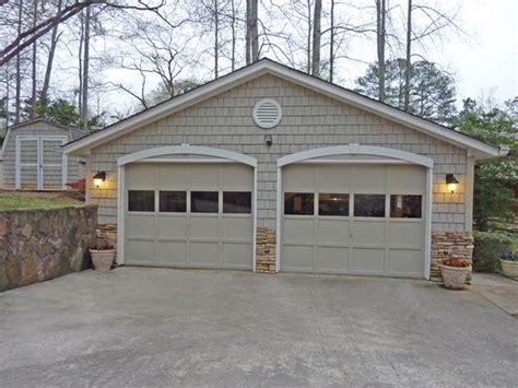 detached garage plans with side porch garage detached