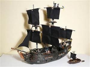 "MEGA BLOKS (LEGO) PIRATE SHIP ""THE BLACK PEARL"" | eBay"
