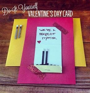 Creative DIY Valentine's Day Card Ideas  Valentines