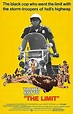The Limit - 1972 - Movie Poster – Poster-Rama
