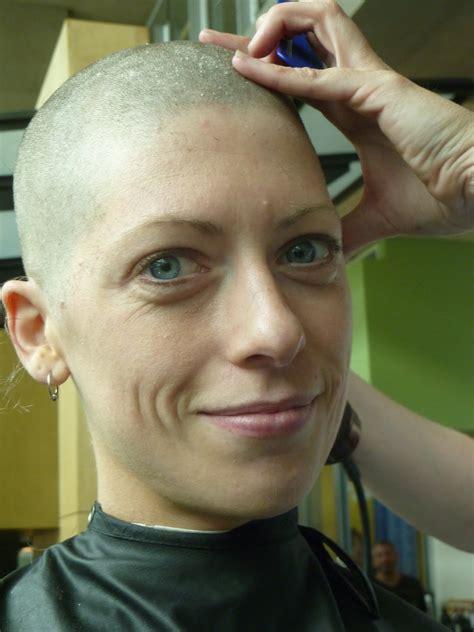 100 Things (Original files): #4 - Head Shaved