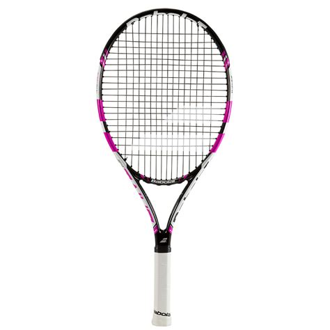 tennis racquet babolat pure drive junior  girl
