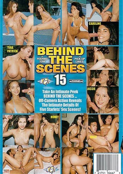 behind the scenes vol 15 2002 videos on demand adult