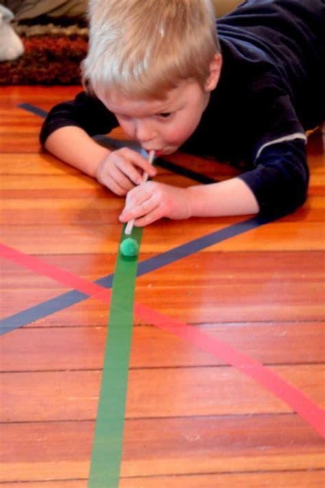 fun  easy indoor games  preschoolers