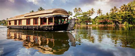 Floating Boat House In Kerala by Kerala Backwaters Houseboat Www Pixshark Images