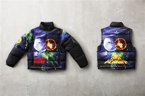 authentkicks supreme undercover public enemy puffy jacket