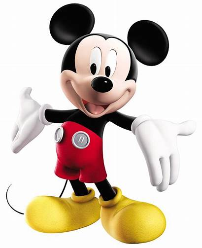 Mickey Mouse Freepngimg 1394