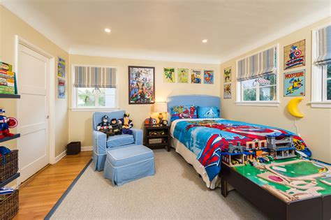 Decorating Themes : Décor Ideas For Kid's Room