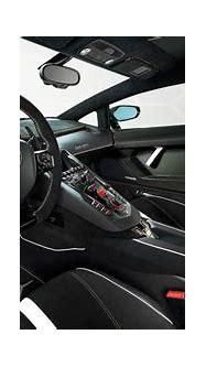 Lamborghini Aventador SVJ Unveiled; Most Powerful Series ...
