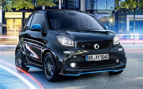 smart eq fortwo nightsky edition wallpapers  hd