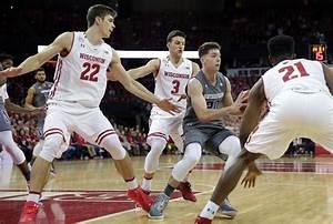 Badgers men's basketball notebook: Wisconsin drops to No ...