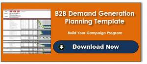 cmo is your marketing plan obsolete sbi With demand generation plan template