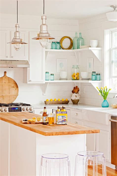 kitchens styles and designs 1000 ideas about coastal kitchens on house of 6597