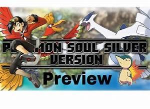 Pokemon Soul Silver Walkthrough Preview Poku00e9mon Amino