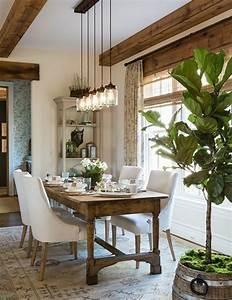 voici la salle a manger contemporaine en 62 photos With meuble de salle a manger avec ananas objet deco