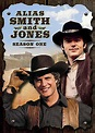 Alias Smith and Jones: Season One DVD Gene Levitt(DIR ...
