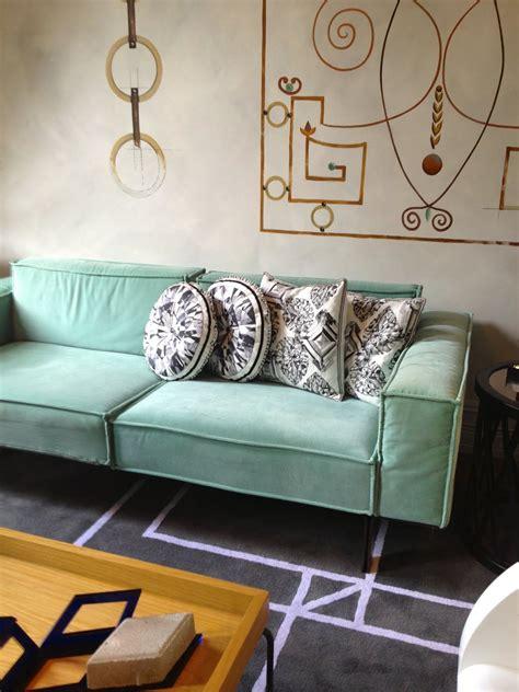 sofa color verde agua sillon verde agua buscar con google m u e b l e s en