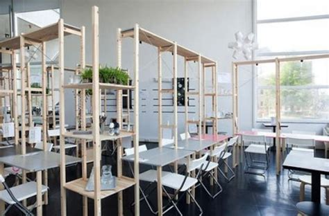 Ikha Restaurant Is A Diy Pop-up Restaurant