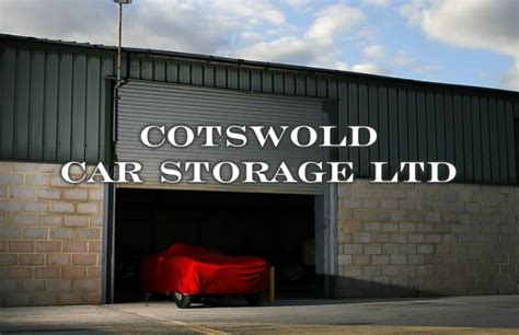 Cotswold Car Storage Ltd, Transportation Type