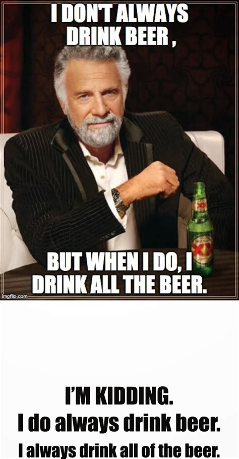 Funny Beer Memes - site unavailable