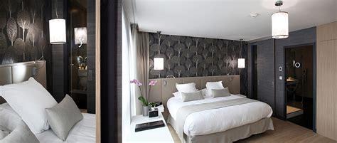 chambre hotel luxe moderne lille nouvel hôtel en centre ville 4 étoiles au