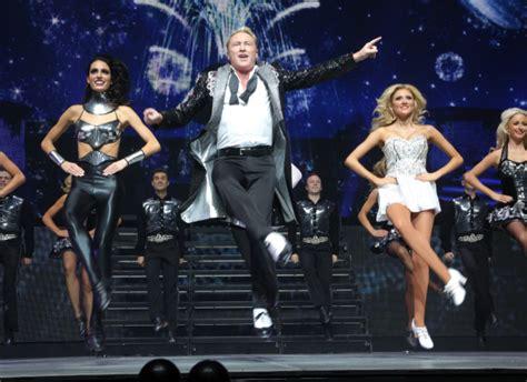 michael flatley  lead american   lord   dance theatermania