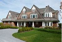 shingle style homes Top 15 House Designs and Architectural Styles to Ignite ...