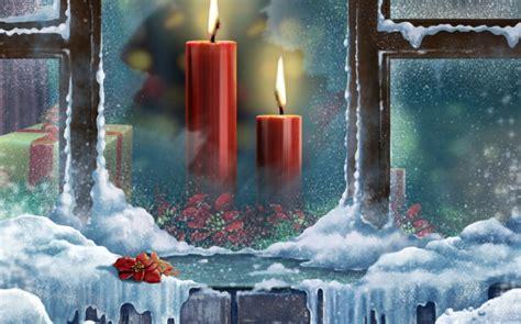 Weihnachtsdeko Fenster Kerzen by Traditionelle Und Neue Weihnachtsdekoration Ideen
