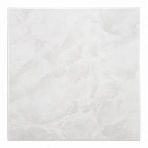 Merola Tile Gamma White 11-3/4 in. x 11-3/4 in. Ceramic ...