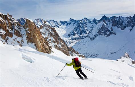 Chamonix Mont Blanc, France - Complete Visitor Information