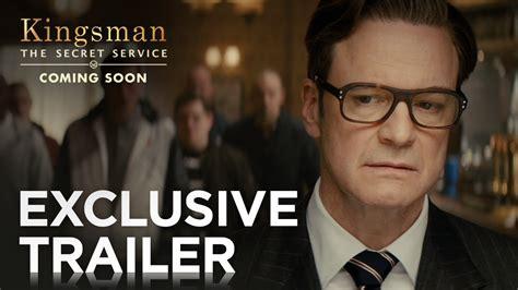 kingsman the secret service resume trailer kingsman the secret service starring colin firth michael caine and samuel l