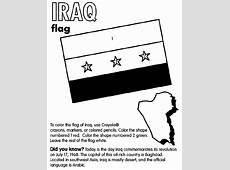 Iraq crayolacouk