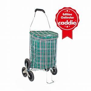 Poussette De Marché Caddie : poussette de march pliantes 40 l 6 roues en vert ~ Dailycaller-alerts.com Idées de Décoration