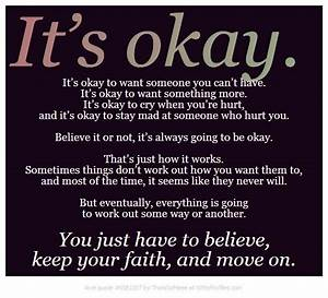 Everything Will Be Alright Quotes Quotesgram