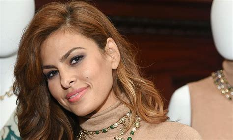 Eva Mendes Eats This Same Meal For Lunch Dinner Every Day