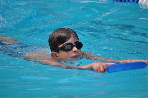 Yellow Band Swim Lessons - Levin JCC