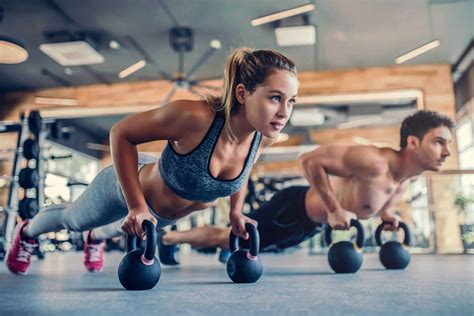 kettlebell beginners workouts strength