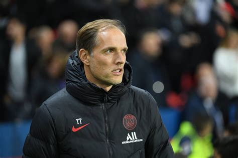 Chelsea exploited city's high line throughout. Foot - Ligue 1 - PSG - Thomas Tuchel (PSG) : « On doit ...